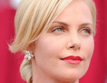 ФОТОРЕПОРТАЖ. 82-я церемония вручения «Оскара». Актриса Шарлиз Терон. Фото: Alberto E. Rodriguez/Getty Images