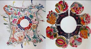 Юньцзянь - платье. Фото с СRInline
