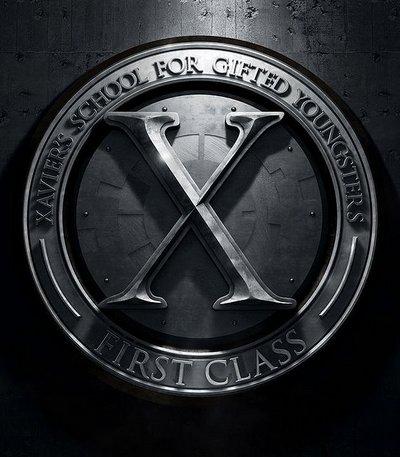Постр фильма «Люди Икс: Первый класс»