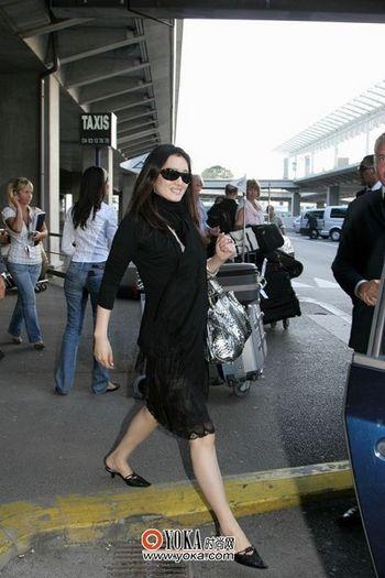 Популярнейшая китайская актриса Гун Ли. Фото c epochtimes.com
