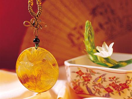 Первоначально китайские узелки использовались для счета - позднее они стали выполнять многие другие функции. Фото: DJY/Kanzhongguo
