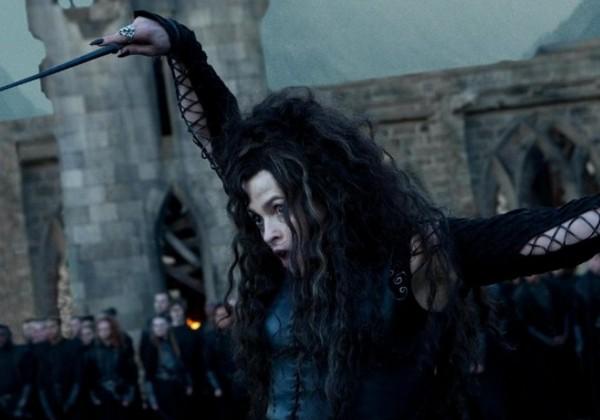 Кадр из фильма «Гарри Поттер и Дары Смерти: Часть 2»