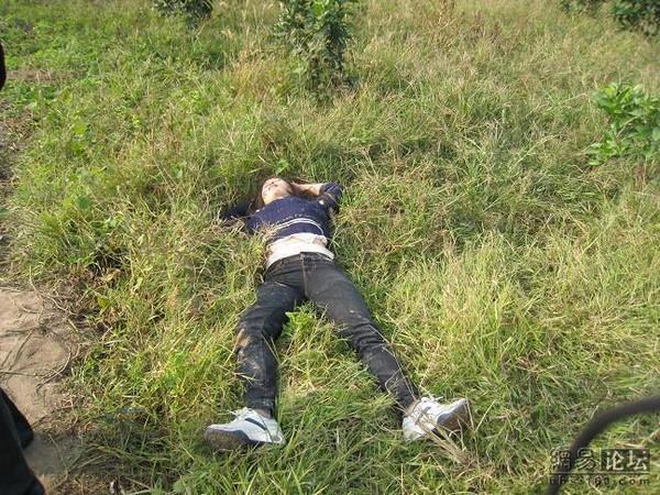 Более десяти крестьян в результате избиения получили травмы. Фото с epochtimes.com