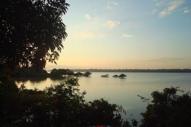 Амазонка — найдовша річка у світі. Фото: Eduardo Rizzo/The Epoch Times En Espanol