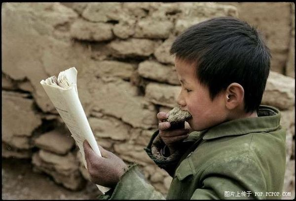 Діти з бідних районів Китаю. Фото з epochtimes.com