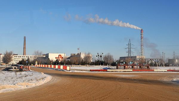 ЧАЭС. Фото: Владимир Бородин/The Epoch Times