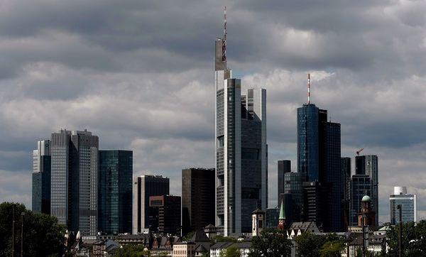 Восьмое: Франкфурт, Германия. Фото: Getty Images