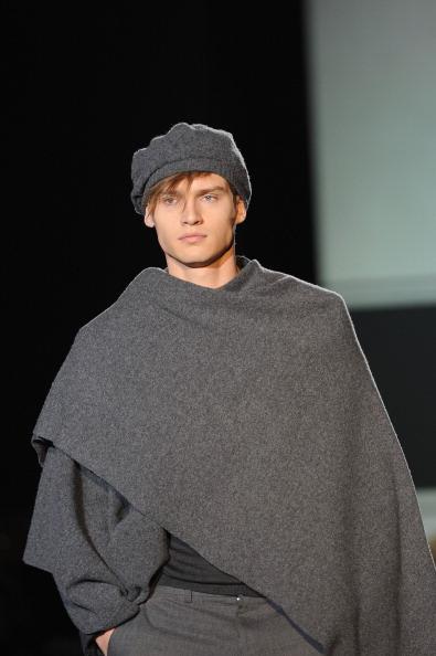 Чоловіча колекція 2011 на Тижні моди в Мілані. Фото Tullio M. Puglia / Getty Images