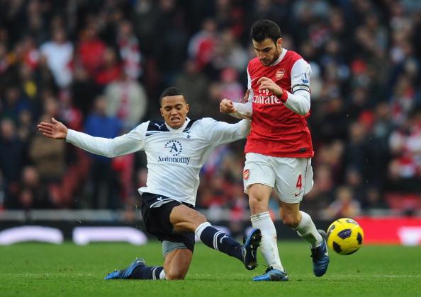 Арсенал – Тоттенхэм Фото: Getty Images Sport