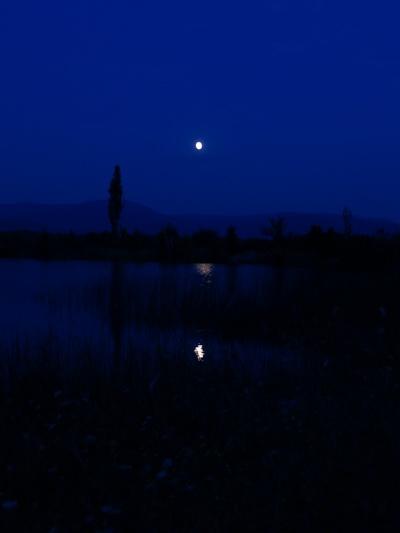 Горное озеро. Фото: Светлана Воронина
