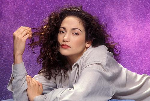 Фотосесія 1994 року. Фото: www.hellomagazine.com