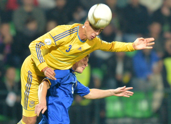 Молдова - УКРАЇНА Фото: SERGEI SUPINSKY /Getty Images Sport
