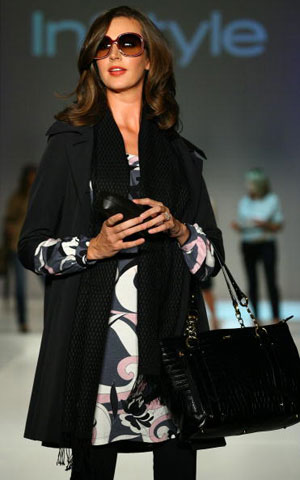 L'Oreal Melbourne Fashion Festival 2007. Фото: Kristian Dowling/Getty Images
