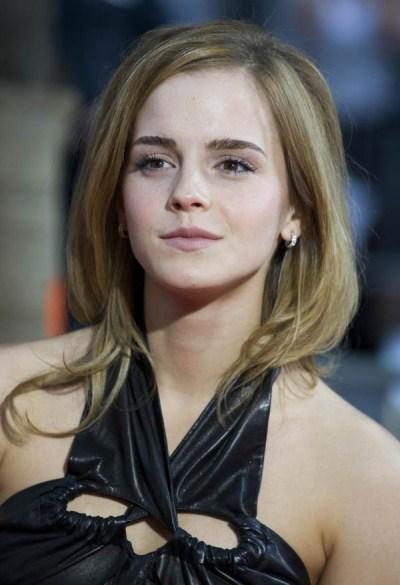 Эмма Уотсон / Emma Watson. Фото: Getty Images