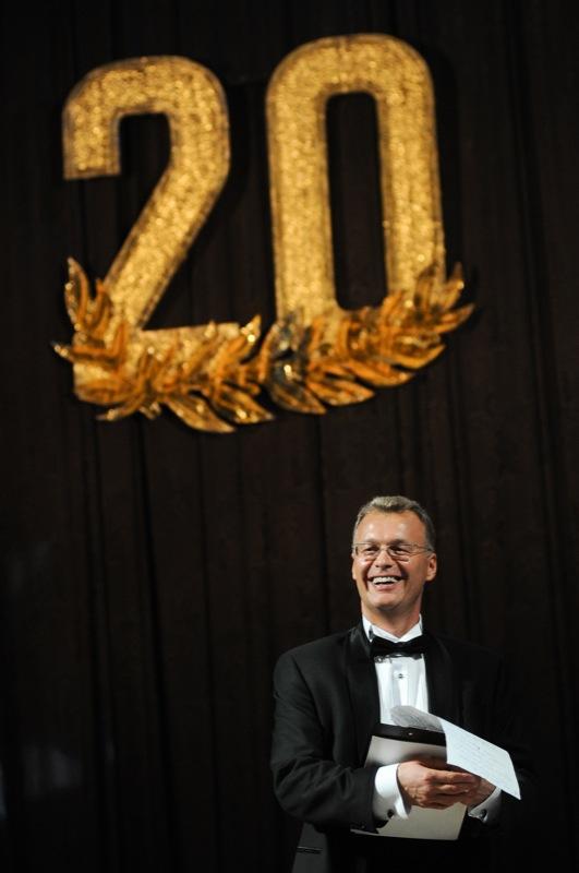 Алексей Сигал, генеральный директор «Военторг ДиСи». Фото: Великая Эпоха