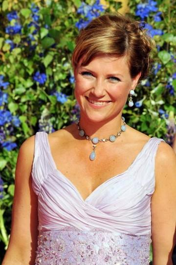 Вбрання гостей на весіллі принцеси Швеції Вікторії. Фото: Pascal Le Segretain/getty Images