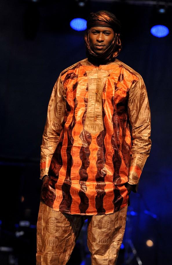 Дакарський тиждень моди (Dakar Fashion Week) святкує десятиріччя. Фото: SEYLLOU/AFP/GettyImages