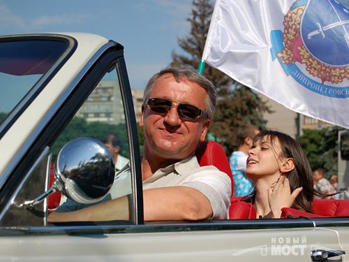 Фото: Надежда Гайворонская