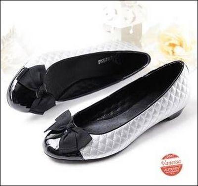 Модні туфлі-балетки. Фото з epochtimes.com