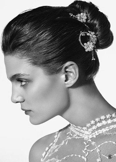 Новые украшения для невест- rosa clara-2008/ Фото с efu.com.cn