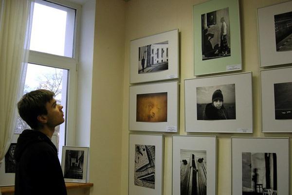 Третий Севастопольский фотосалон. Фото: Алла Лавриненко/The Epoch Times Украина