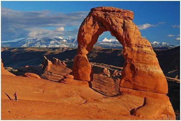 Мгновенья и вечность. Фото с aboluowang.com