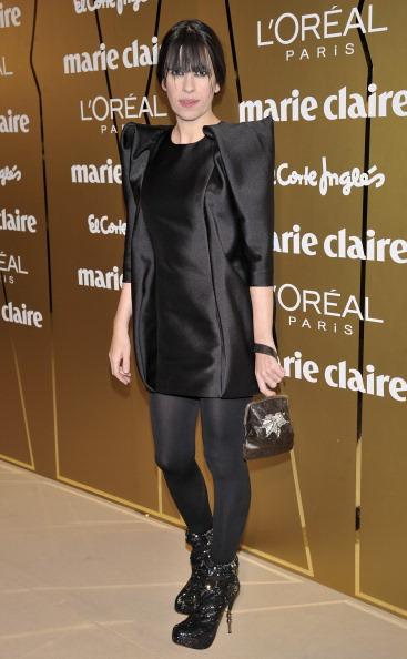 Marie Claire вручил премии Prix D'Excellance de la Mode. Фото Carlos Alvarez/Getty Images