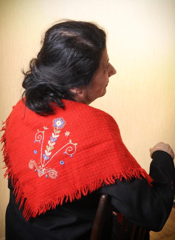 Головні убори: українська давня мода. Фото: Володимир Бородін/Велика Епоха