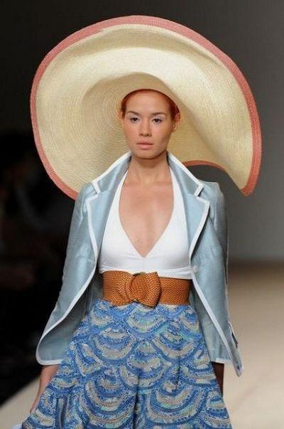 Неделя Моды в Бангкоке (Таиланд) / Фото: АFP