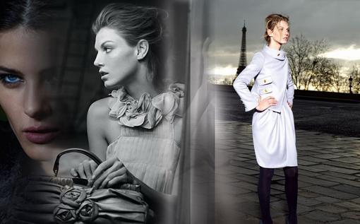 Коллекция от Valentino. Фото с efu.com.cn