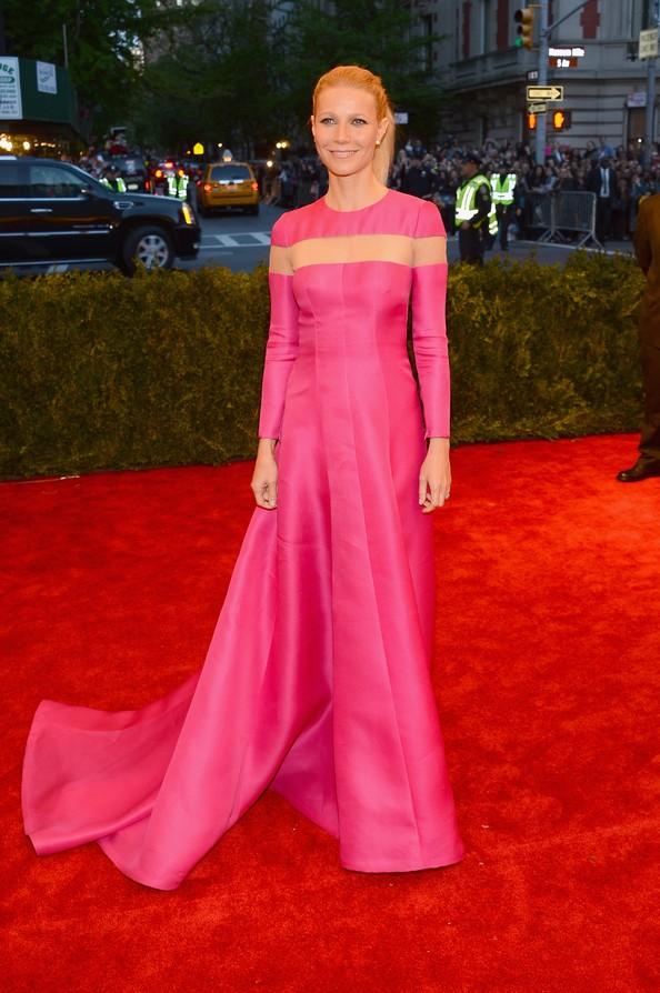 Гвинет Пэлтроу (Gwyneth Paltrow). Фото: Larry Busacca/Getty Images