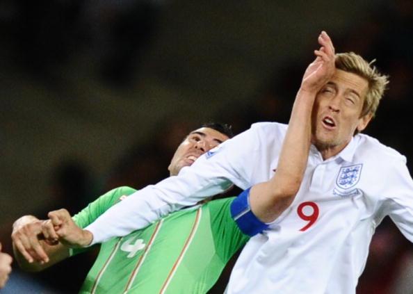 Англія - Алжир Фото:Laurence Griffiths, Lars Baron, /Getty Images Sport