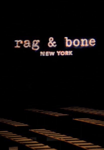 Коллекция Rag & Bone Весна 2010. Фото: Fernanda Calfat/Getty Images