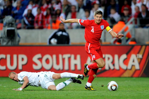 Словенія - Англія Фото:Doug Pensinger, Jamie McDonald, Lars Baron /Getty Images Sport