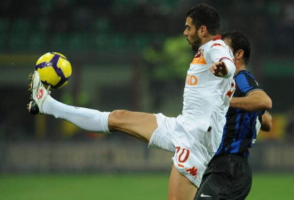 Интер – Рома фото:Valerio Pennicino /Getty Images Sport