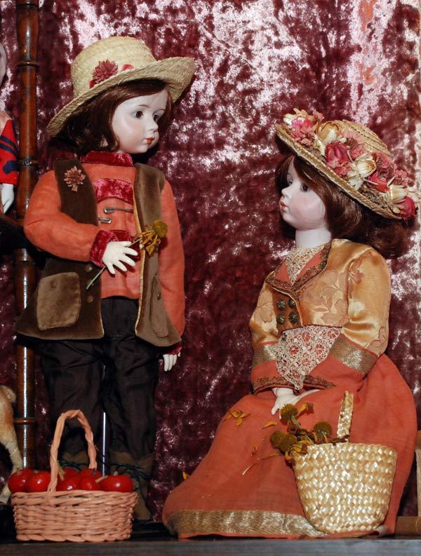 Автор: Фабрика старых игрушек. Фото: Юлия Цигун/Великая Эпоха