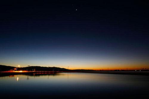 Долина Коачелла в Калифорнии . Фото: David McNew/Getty Images