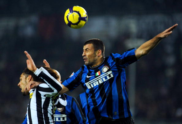 Ювентус – Интер фото:Claudio Villa,Valerio Pennicino /Getty Images Sport