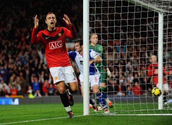 «Манчестер Юнайтед»-«Блекберн» фото: Michael Regan,John Peters /Getty Images Sport