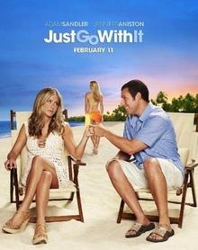 Постер фильма: Притворись моей женой