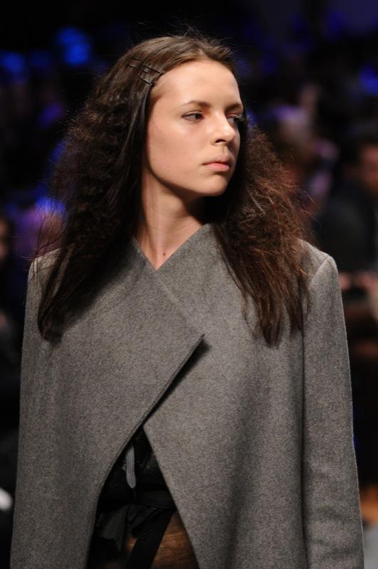 Domanoff представив свою колекцію сезону осінь-зима 2012/2013 на Mercedes Benz Kiev Fashion Days. Фото: Володимир Бородін/The Epoch Times Україна