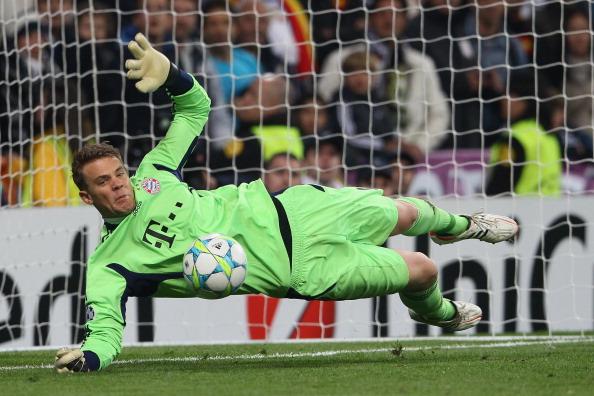 «Реал» — «Бавария» Фото: Shaun Botterill, Christof Koepsel /Getty Images Sport