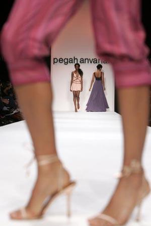 Колекція Пегах Анваріан. Фото: Getty Images.