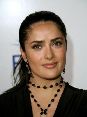 Сальма Хайек является одной из самых успешных голливудских актрис латиноамериканского происхождения. Фото: Chad Buchanan/Getty Images