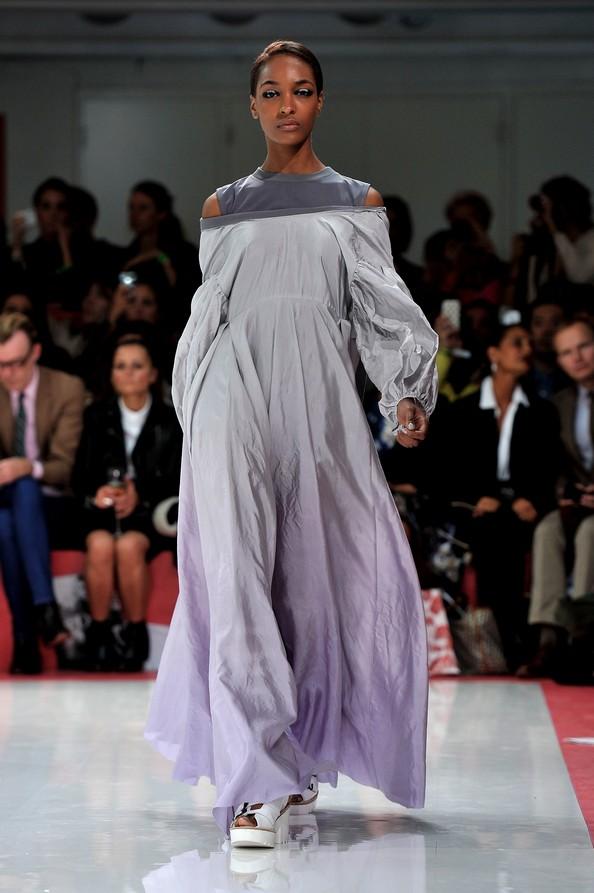 Лондонський тиждень моди (London Fashion Week). Фото: Gareth Cattermole/Getty Images