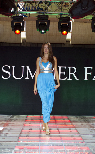 The Summer Fair - колекція сезону весна-літо 2010. Фото: flickr.com
