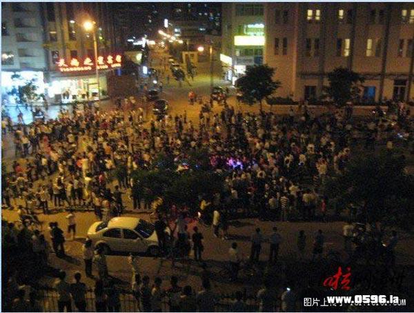 Кадры с места событий. Фото с сайта epochtimes.com