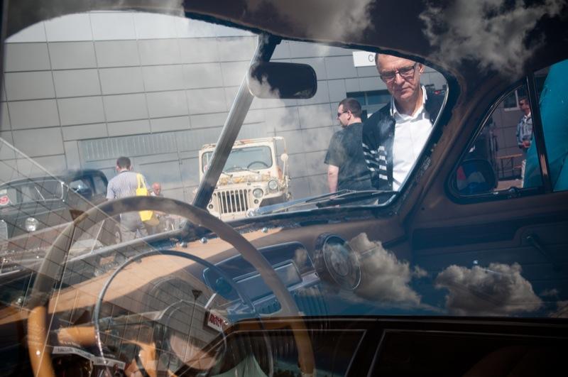 Столичне Автошоу 2012 відкрилося в Києві 7 вересня. Фото: Володимир Бородін/Велика Епоха