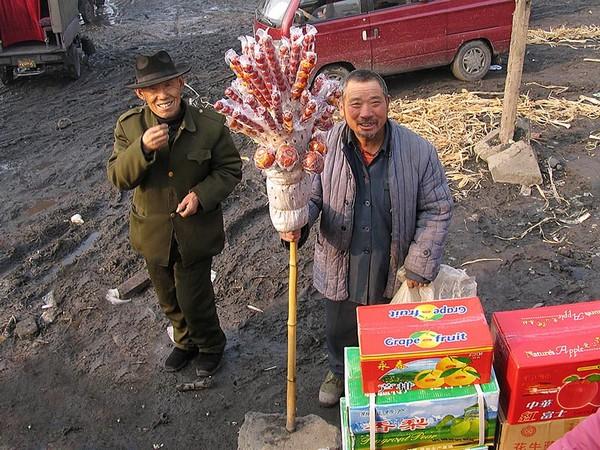 Провинция Хэнань. Фото: Zhenda