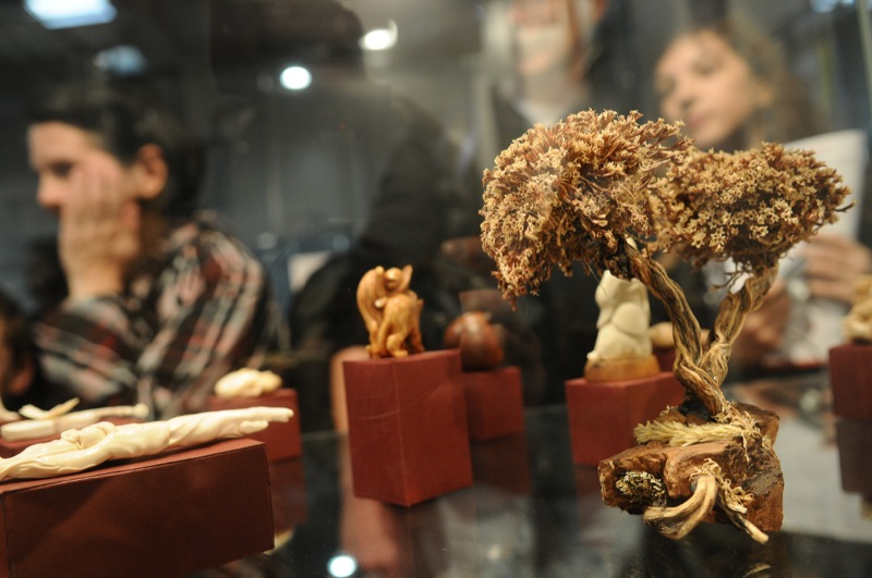 Фестиваль «Япономания» прошёл в Киеве 20 - 21 октября 2012 года. Фото: Владимир Бородин/Великая Эпоха